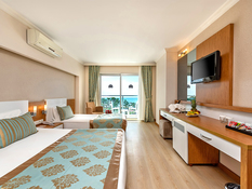 Annabella Diamond Hotel & Spa Bild 11