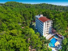 Annabella Diamond Hotel & Spa Bild 12