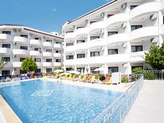 Hotel Narcia Resort Bild 05