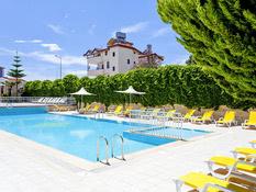 Hotel Narcia Resort Bild 04