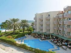 Hotel Viking Nona Beach Bild 01
