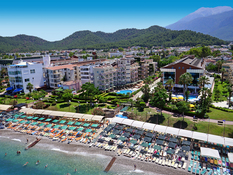Hotel Viking Nona Beach Bild 03