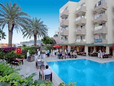 Hotel Viking Nona Beach Bild 04