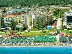 Hotel Viking Nona Beach Bild 05