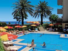 Hotel Viking Nona Beach Bild 09