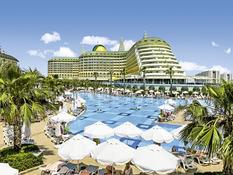 Hotel Delphin Imperial Bild 08