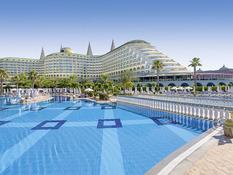 Hotel Delphin Imperial Bild 01