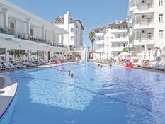 Hotel Merve Sun Bild 01