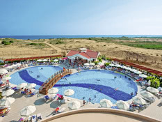 Roma Beach Resort & Spa Bild 02