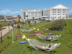Roma Beach Resort & Spa Bild 05