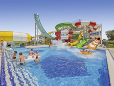 Hotel Dream World Aqua Bild 05