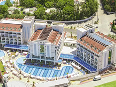 Diamond Elite Hotel & Spa Bild 08