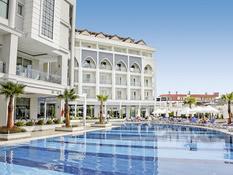 Diamond Elite Hotel & Spa Bild 01
