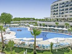 Hotel Diamond Premium Bild 01