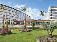 Hotel Eftalia Aqua Bild 11
