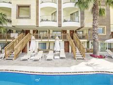 Hotel Amara Prestige Bild 02