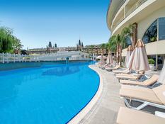 Hotel Amara Prestige Bild 12