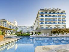 Hotel Adalya Elite Lara Bild 12