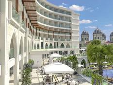 OZ Hotels Sui Resort Bild 04