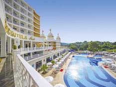 OZ Hotels Sui Resort Bild 01