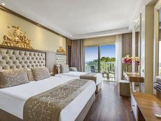OZ Hotels Sui Resort Bild 02