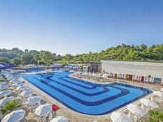 OZ Hotels Sui Resort Bild 03