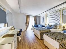 Hotel Haydarpasha Palace Bild 02