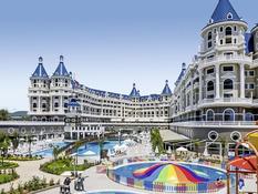Hotel Haydarpasha Palace Bild 01