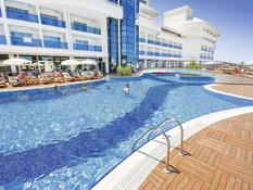 Hotel Laguna Beach Alya Resort & Spa Bild 01