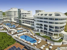 Hotel Laguna Beach Alya Resort & Spa Bild 05
