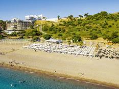 Hotel Laguna Beach Alya Resort & Spa Bild 10