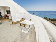Hotel Laguna Beach Alya Resort & Spa Bild 09
