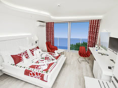 Hotel Laguna Beach Alya Resort & Spa Bild 02