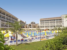 Hotel Seher Sun Palace Resort & Spa Bild 05