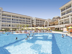 Hotel Seher Sun Palace Resort & Spa Bild 09