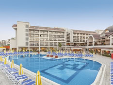 Hotel Seher Sun Palace Resort & Spa Bild 08