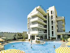 Hotel Lavitas Bild 01