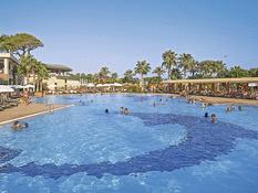 Hotel Maritim Pine Beach Bild 05