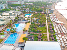 Hotel Maritim Pine Beach Bild 06