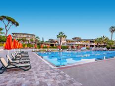 Hotel Maritim Pine Beach Bild 01