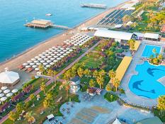 Hotel Maritim Pine Beach Bild 03
