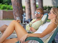 Hotel Maritim Pine Beach Bild 10