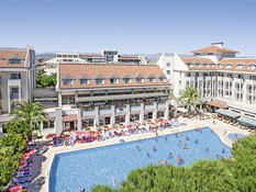 Hotel Seher Sun Beach Bild 01