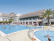 Hotel Seher Sun Beach Bild 05