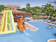 Hotel Seher Sun Beach Bild 03