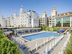 Hotel Side Royal Palace Bild 01