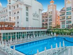 Hotel Side Royal Palace Bild 07