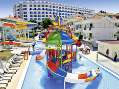 Hotel Dream World Hill Bild 03