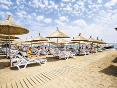 Hotel Quattro Beach Spa Resort Bild 09