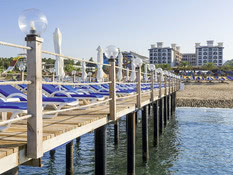Hotel Quattro Beach Spa Resort Bild 06